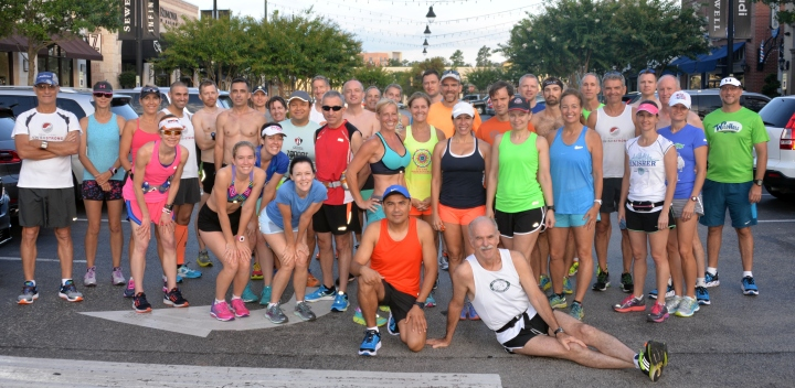 TWRC Sunday Group run pic 6-19-16